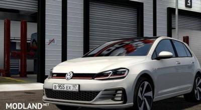 Volkswagen Golf GTI MK7.5 2017 [1.5.9]